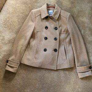 JCP wool blend jacket